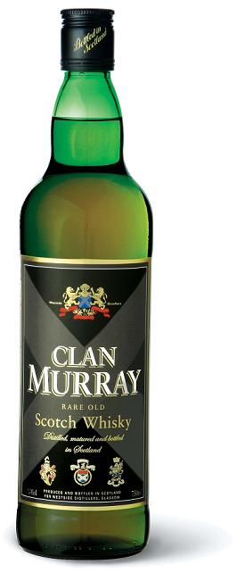 Clan Murray Blended