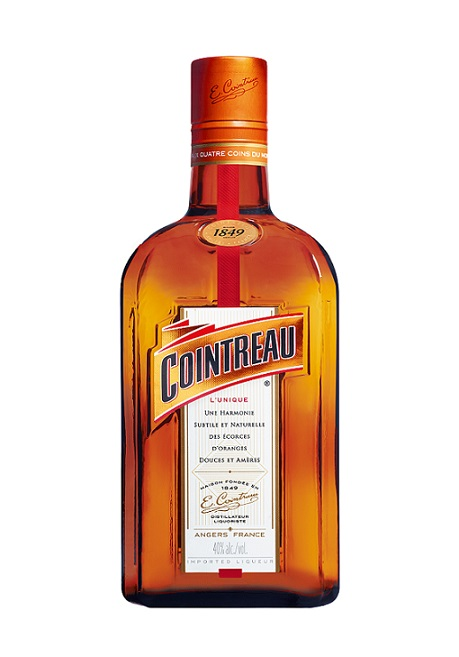 Cointreau L'Spirit D'Orange