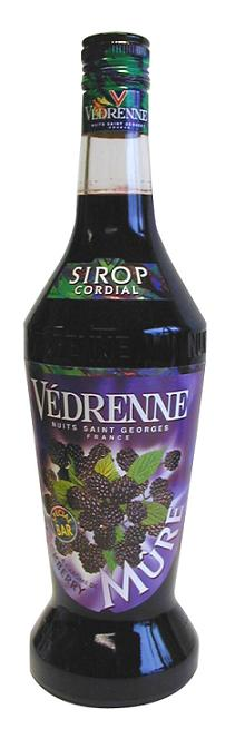 Vedrenne Blackberry