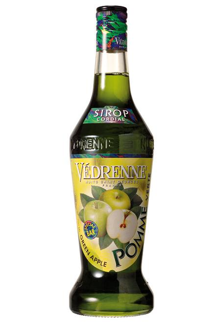 Vedrenne Green Apple