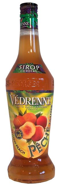 Vedrenne Yellow Peach