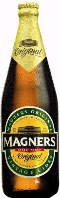 Magners Apple